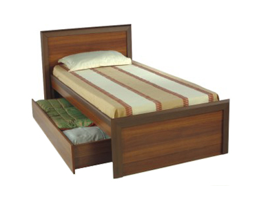 ADRIANA SINGLE BED Godrej Interio Home Furnitures Bedroom Beds