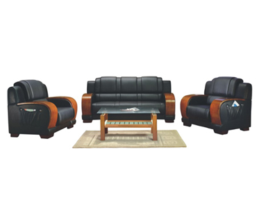 ARISTOCRAT Godrej Interio Home Furnitures Living Room Sofas