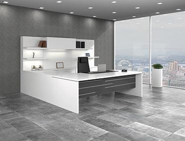COEVAL Godrej Interio Office Furniture Desking Premium Suites