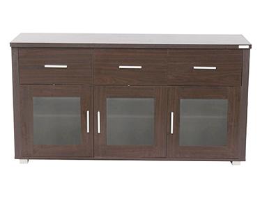 DISPLAY UNIT LARGE Godrej Interio Home Furnitures Living Room Display Unit