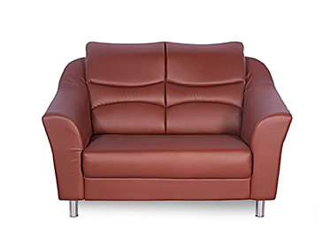 DIVA SOFA 2 SEATER Godrej Interio Home Furnitures Living Room Sofas
