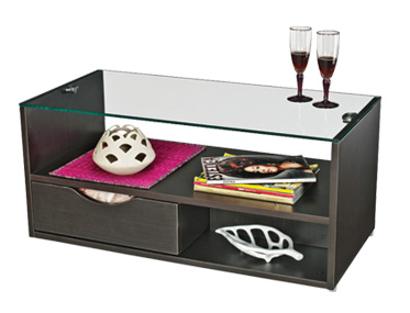DUAL Godrej Interio Home Furnitures Living Room Coffee Tables