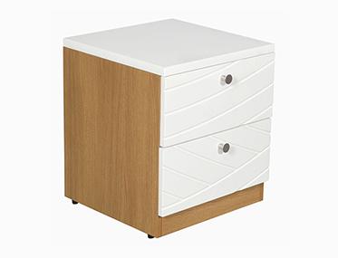 FIESTA BEDSIDE TABLE Godrej Interio Home Furnitures Bedroom Bed Side Table