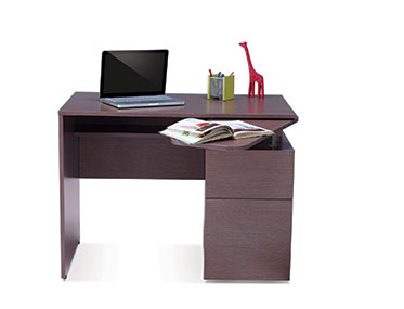 FLOYD STUDY TABLES- SWIVEL ARM Godrej Interio Home Furnitures Study Room Study Centers