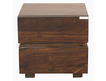 GRANDE SIDE TABLE Godrej Interio Home Furnitures Bedroom Side Table