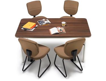 INSIGHT Godrej Interio Office Furniture Desking Multipurpose Tables