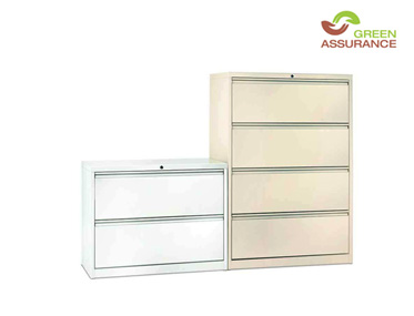 LATERAL FILING CABINETS Godrej Interio Office Furniture Storage Aisle and Back Storage
