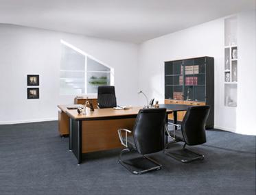 MAESTRO Godrej Interio Office Furniture Desking Premium Suites