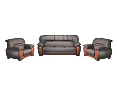 MANHATTAN Godrej Interio Home Furnitures Living Room Sofas