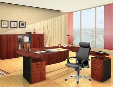 NUMERO UNO Godrej Interio Office Furniture Desking Premium Suites