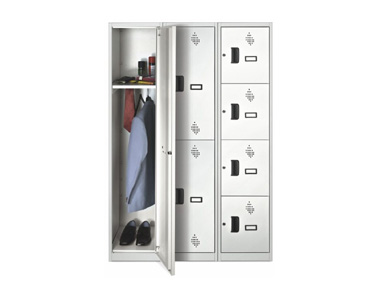 PERSONAL LOCKERS Godrej Interio Office Furniture Storage Personal Storage