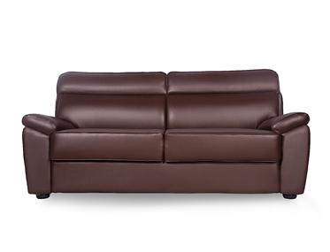 PLANTEOUS 3 SEATERS SOFA Godrej Interio Home Furnitures Living Room Sofas
