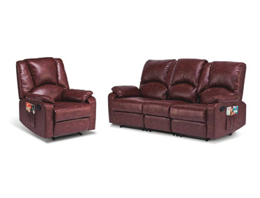 RHINE Godrej Interio Home Furnitures Living Room Recliners