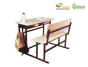 SCHOLAR Godrej Interio Office Furniture Desking Education Furniture