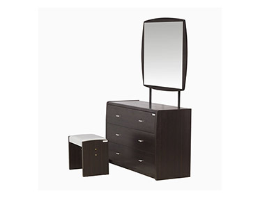 SUPER MAGNA DRESSING TABLE Godrej Interio Home Furnitures Bedroom Dressing tables