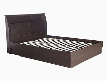 SUPER MAGNA KING BED Godrej Interio Home Furnitures Bedroom Beds