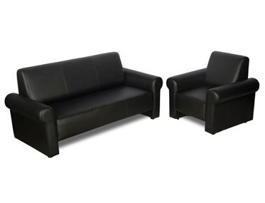 SUPREME SOFA SET Godrej Interio Home Furnitures Living Room Sofas