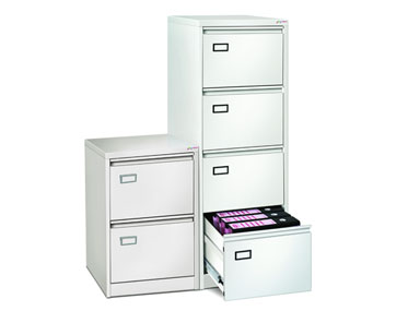 VERTICAL FILING CABINETS Godrej Interio Office Furniture Storage Aisle and Back Storage