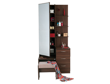 VIVA PREMIUM DRESSING TABLE Godrej Interio Home Furnitures Bedroom Dressing tables