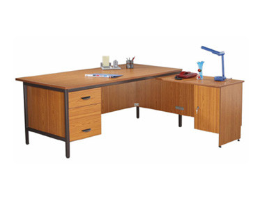 WT TABLES Godrej Interio Office Furniture Desking Executive Series