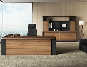 ARISTO Godrej Interio Office Furniture Desking Executive Series