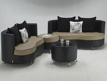 ATHENA Godrej Interio Home Furnitures Living Room Sofas