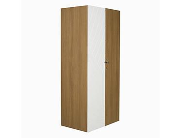 FIESTA 2 DOOR WARDROBE Godrej Interio Home Furnitures Bedroom Cupboards