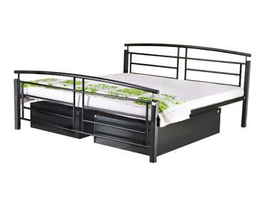 FIONA QUEEN BED Godrej Interio Home Furnitures Bedroom Beds