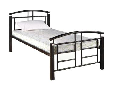 FIONA SINGLE BED Godrej Interio Home Furnitures Bedroom Beds