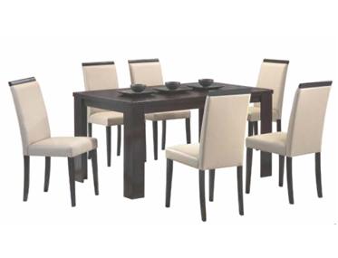 JACK DINING SET Godrej Interio Home Furnitures Dining Room Dining Sets
