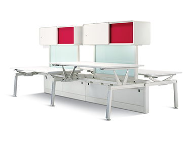 REASON Godrej Interio Office Furniture Modular Furniture Desk Based Systems