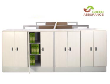 UNITE Godrej Interio Office Furniture Modular Furniture Modular Storage