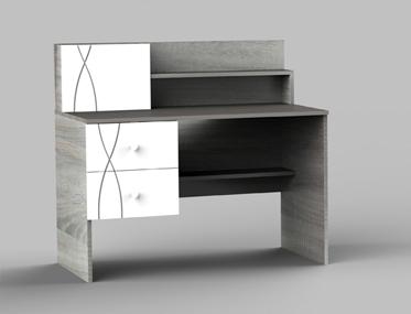 ZEN STUDY TABLE Godrej Interio Home Furnitures Study Room Study Centers