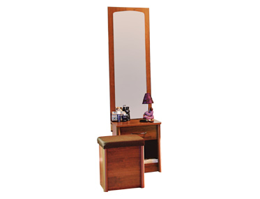 ADRIANA DRESSING TABLE Godrej Interio Home Furnitures Bedroom Dressing tables