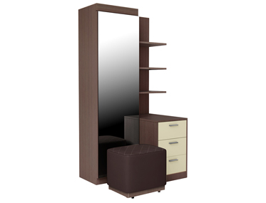 AERO DRESSING TABLE ( PARTICLE BOARD