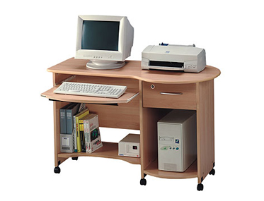 C3D Godrej Interio Home Furnitures Study Room Computer Furniture