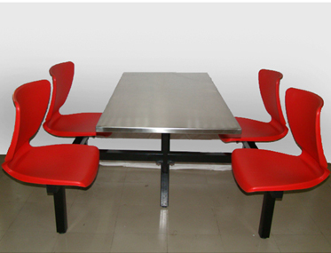 CANTINA Godrej Interio Office Furniture Desking Canteen Table