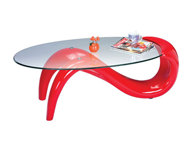 CAFERIA COFFEE TABLE Godrej Interio Home Furnitures Living Room Coffee Tables