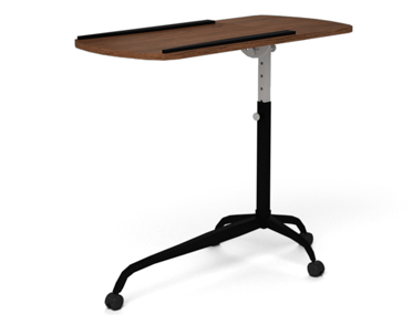 COMPACT OFFICE TABLE ( MDF