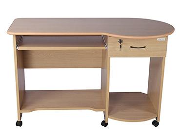 COMPANION C3 Godrej Interio Home Furnitures Study Room Computer Furniture