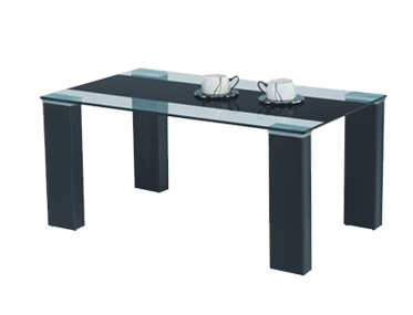 CRYSTALLINE COFFEE TABLE Godrej Interio Home Furnitures Living Room Coffee Tables