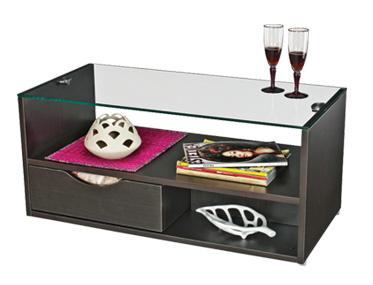 DUAL Godrej Interio Home Furnitures Living Room Coffee Tables