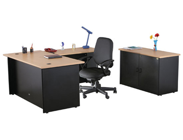 FINESSE Godrej Interio Office Furniture Desking Executive Series