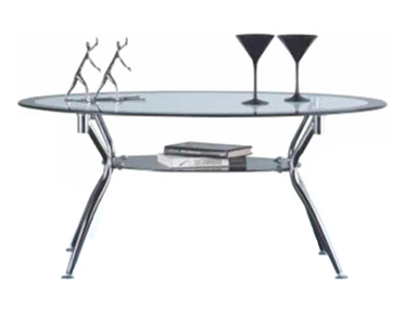 HELIX COFFEE TABLE Godrej Interio Home Furnitures Living Room Coffee Tables
