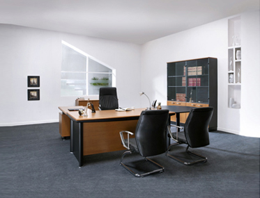 MAESTRO Godrej Interio Office Furniture Desking Premium Suites