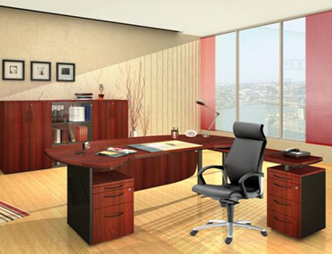 NUMERO UNO Godrej Interio Office Furniture Desking Premium Suites