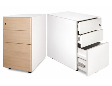 NOVA PEDESTAL Godrej Interio Office Furniture Storage Personal Storage