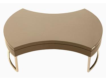 SWIVEL COFFEE TABLE Godrej Interio Home Furnitures Living Room Coffee Tables