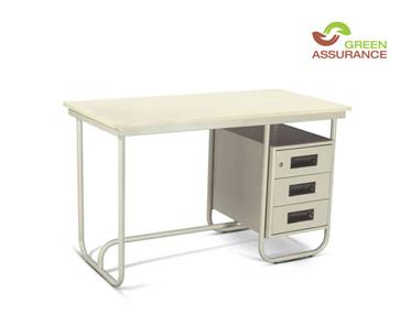 UNITIZED TABLES Godrej Interio Office Furniture Desking Office Desks