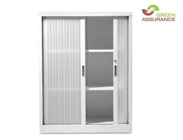 TAMBOUR DOOR UNIT Godrej Interio Office Furniture Storage Aisle and Back Storage